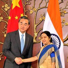 भारत-चीन के रणनीतिक हित उनके छिटपुट टकराव से ज्यादा महत्वपूर्ण हैं : चीन