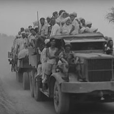 Readers' comments: 'It's a thoughtful suggestion to reserve a day to mark Partition of India'