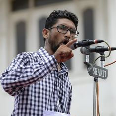 'Sex tape shows how low politics can stoop': Jignesh Mevani tells Hardik Patel