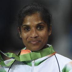 OP Jaisha finishes 89th in the Olympics women's marathon, Kavita Raut finishes 120th