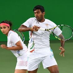 All India Tennis Association wants top players for nationals but won't force them: Report