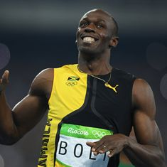 Usain Bolt loses 2008 relay Olympic gold medal over Jamaica teammate Nesta Carter's doping case