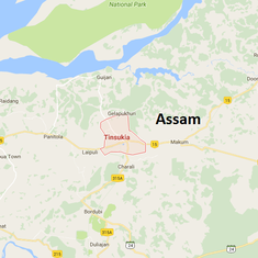 Seven low-intensity blasts reported from Assam and Manipur on Independence Day
