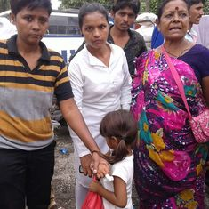 Relatives of Una victims injured in mob attack after trying to leave Dalit rally