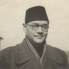 Kolkata: Bust of Subhas Chandra Bose vandalised in Narkeldanga area
