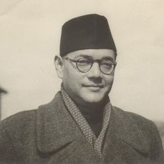Subhash Chandra Bose died in a plane crash in 1945, insists Home Ministry in RTI reply