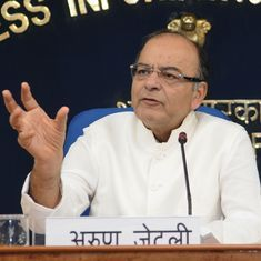 Small traders can save up to 46% of their taxes by going digital: Arun Jaitley