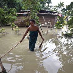 Has climate change led to the surge in Japanese Encephalitis cases in Assam and Manipur?
