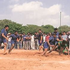 Sports Ministry working for development of rural, indigenous and tribal games, says Vijay Goel