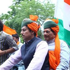 Dear BJP MPs, the bikes-and-flags Tiranga Yatra should also be a Helmet yatra