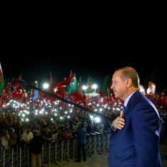 Is Erdogan becoming a Turkish dictator?