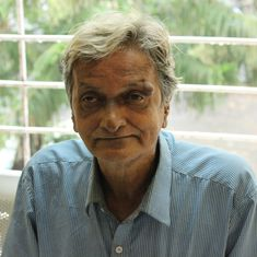 Meet Sudhir Phadke, the schizophrenic who works to help other mentally ill people
