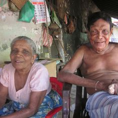 Neglected by their families, leprosy patients in Sri Lanka have built new lives