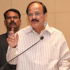 Hindus banned sati and dowry, Muslims should ban triple talaq, says Venkaiah Naidu