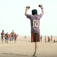 Watch: Five short films on the power of sports