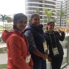 Rio Olympics: Khushbir Kaur, Sapana Punia fail to dazzle in women's 20km walk