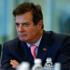 Donald Trump's campaign chairman Paul Manafort quits two months after joining