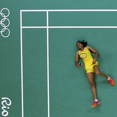 What makes a badminton player like PV Sindhu so successful?