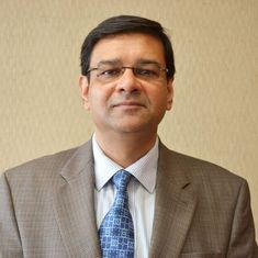 Urjit Patel takes charge as the 24th governor of the Reserve Bank of India