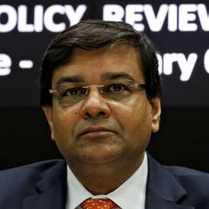 The big news: Urjit Patel succeeds Raghuram Rajan as RBI governor, and nine other top stories