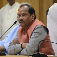Indians should treat the cow like their mother, says Jharkhand Chief Minister Raghubar Das