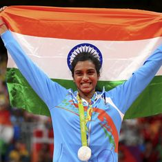 India's Rio 2016 story goes slightly beyond one silver and one bronze