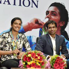 Olympians PV Sindhu, Jitu Rai, Dipa Karmakar and Sakshi Malik to get Khel Ratna: Reports