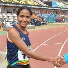 Athlete Kavita Raut refutes marathoner OP Jaisha's claims on negligence by Indian officials at Rio