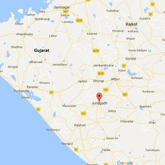 Gujarat journalist stabbed to death by unknown assailants in office, police suspect personal enmity
