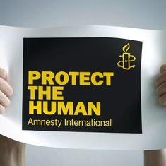 We respect Amnesty's right to freedom of expression, says United States