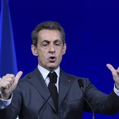Former French President Nicolas Sarkozy detained in illegal campaign financing case: Reports