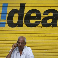 Idea Cellular denies reports suggesting it was in merger talks with Vodafone India
