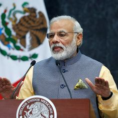 Narendra Modi not taking part in SAARC summit in Islamabad, says External Affairs Ministry