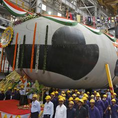 Preliminary probe shows Scorpene data leak occurred at DCNS office in France: Navy chief
