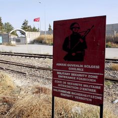 Turkey launches joint operation to wipe out Islamic State militants from Jarablus in Syria