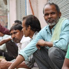 'Good for the country, not good for the poor': Delhi's marginal folk struggle with demonetisation