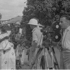 British Empire's forgotten propaganda tool for 'primitive peoples': mobile cinema