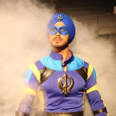 Film review: 'A Flying Jatt' grins its way out of its air pockets