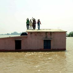 More rain predicted for flood-hit Bihar: Indian Meteorological Department