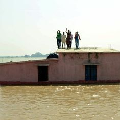 The Daily Fix: India floods every year. Why can't we do more to prevent people from being swamped?