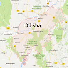 Odisha likely to receive heavy rainfall from December 8, says India Meteorological Department