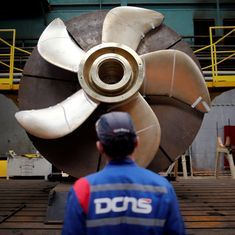 Scorpene leak: Australian paper restricted from publishing new data till next Supreme Court hearing