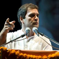आरएसएस पर अपने बयान को लेकर राहुल गांधी के यूटर्न सहित दिन के सबसे बड़े समाचार