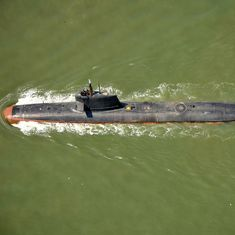 Scorpene leak: Newspaper asked to hand over all data to DCNS as court confirms gag order