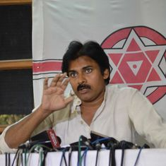 Andhra Pradesh CM refutes Pawan Kalyan's graft allegations against him, claims BJP conspiracy