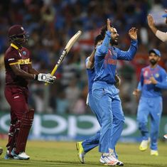Preview: The big guns are back for the India-West Indies T20 series (but why is it in Florida)?