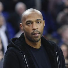 Thierry Henry ready to step in but wants Arsene Wenger to have 'last word'