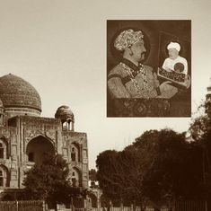 Meet Abdur Rahim Khan-e-Khanan, who was also the 'bhakta' poet Rahim Das