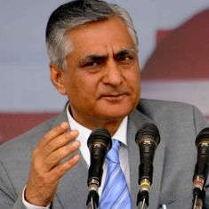 Former chief justice TS Thakur criticises four judges who spoke against CJI Dipak Misra in public