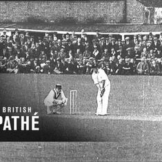 The only way to celebrate Don Bradman's 108th birth anniversary is with glimpses of his genius